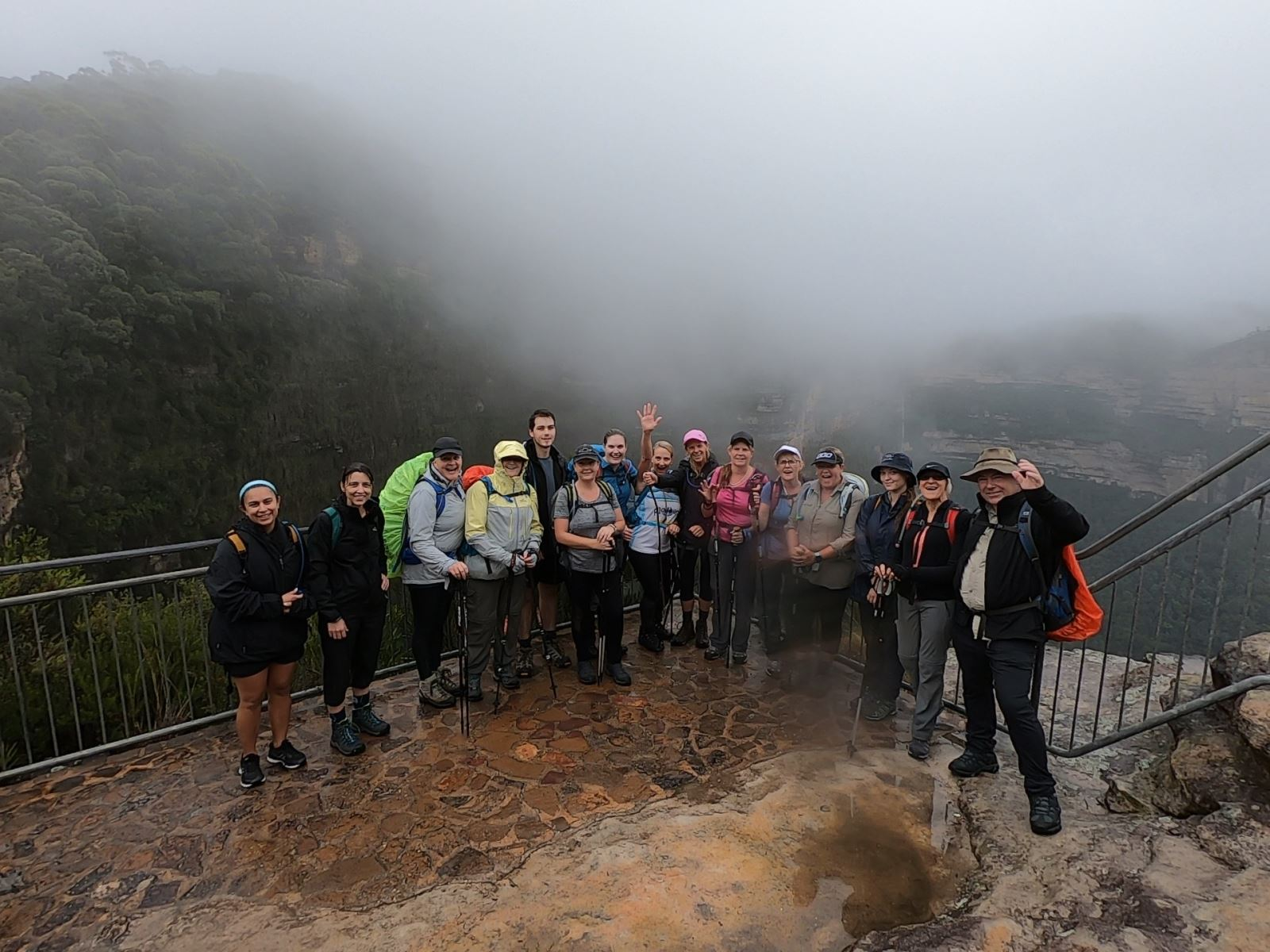 NSW Police Legacy 2019 Kokoda Trek | Michael Fuller